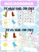 Beginning Letter Sound Interactive Book/ Task Boxes