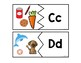 Beginning Letter Sound Puzzles