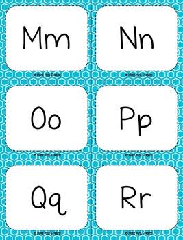 Beginning Letter Sounds Kapow - Game / Center Common Core
