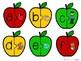 Beginning Letters - Apple Match