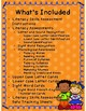 Beginning Literacy Assessment - FRENCH