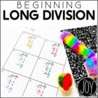Beginning Long Division Kit