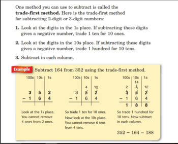 Beginning Math 12 Lessons with 54 EXTRA Practice Activities