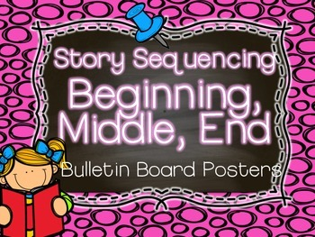 Beginning, Middle, End BB poster FREEBIE!
