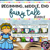 Beginning, Middle, End Fairy Tale Bundle