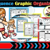 Sequencing Graphic Organizer (Beginning, Middle, End)