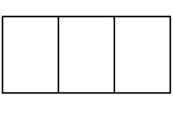 Beginning, Middle, End Worksheet
