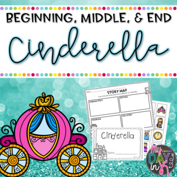 Beginning, Middle, End with Cinderella