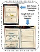Beginning , Middle , Ending summary graphic organizer