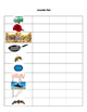 Beginning Middle and Ending Sounds Mat