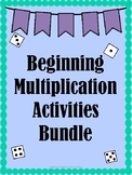 Beginning Multiplication Bundle