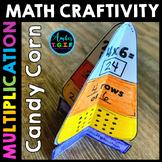 Beginning Multiplication Strategies Math Craftivity