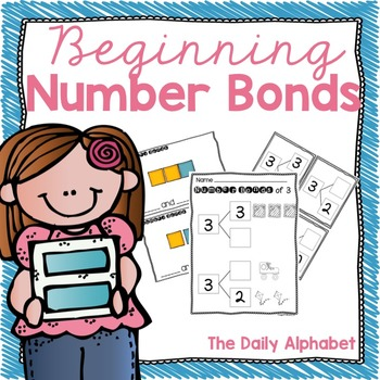 Number Bonds 0-5