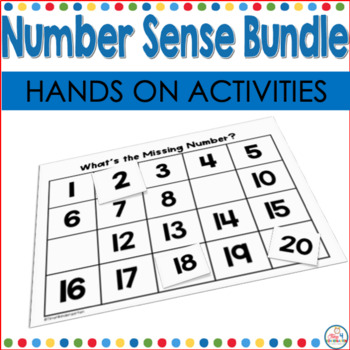 Beginning Number Concepts
