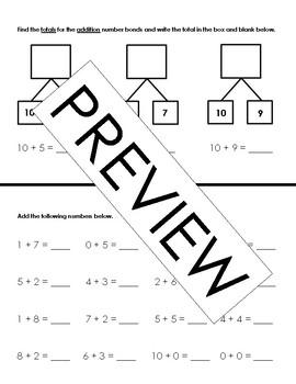 Beginning Of 1st Grade: Engage NY Kindergarten Skill Assessment