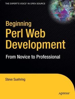 Beginning Perl Web Development