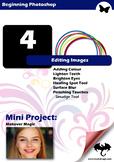 Beginning Photoshop – Editing Images