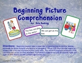 Beginning Picture Comprehension