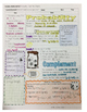 Beginning Probability Doodle Notes (Bonus QR Code Cards)