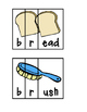 Beginning R-Blends Word Puzzles