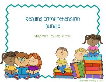 Beginning Reader Comprehension Passages
