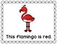 Flamingos: A Colorful Story