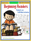 Beginning Readers