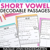 Beginning Reading Comprehension