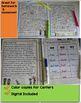 Fundations Tapping Intervention Binder-CVC Fluency (Dyslexia/RTI)