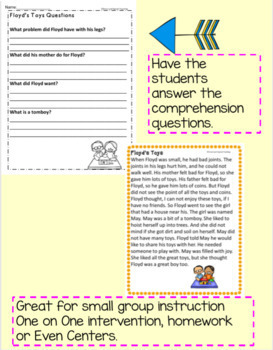 Tapping Intervention Binder-CVC Fluency  (Dyslexia/RTI)
