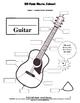 Beginning Rhythm Guitar Complete Set - Books 1234