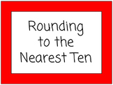 Beginning Rounding: Fun Activities and Clear Visuals