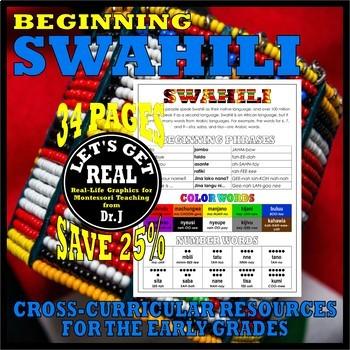 Beginning SWAHILI