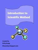 Beginning Scientific Method