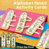 Beginning Sound Activity Cards