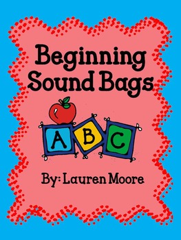 Beginning Sound Bags Activity