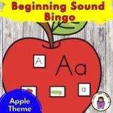 Beginning Sound Bingo -Great for RTI and beginning sound p