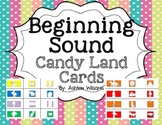 Beginning Sound Candy Land Cards