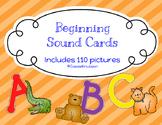 Beginning Sound Cards