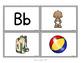 Beginning Sound Cards for Phonological Awareness (Consonants)