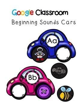 Beginning Sound Cars