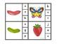 Beginning Sound Clip Cards  - Hungry Caterpillar