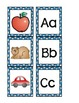 Beginning Sound Cut and Paste with Picture Cards and Letter Cards