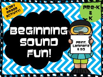 Beginning Sound Fun!