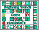 Beginning Sound Game Boards