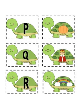 Beginning Sound Literacy Station Activities Mega Pack