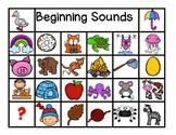 Beginning Sound Mat