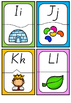 Beginning Sound Match - Literacy Centre