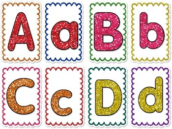 Beginning Sound Matching & Upper and Lower Case Letter Match