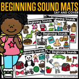 Beginning Sound Mats (Alphabet)